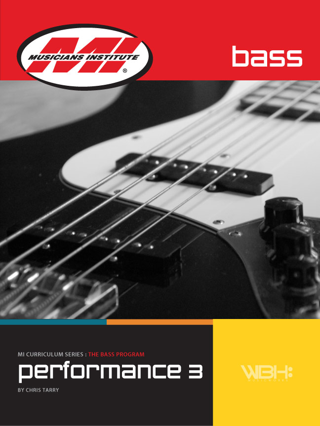 Bass Performance 3