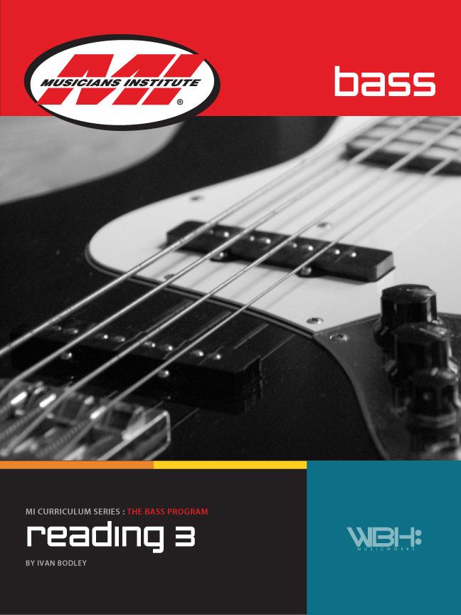 Bass Reading 3
