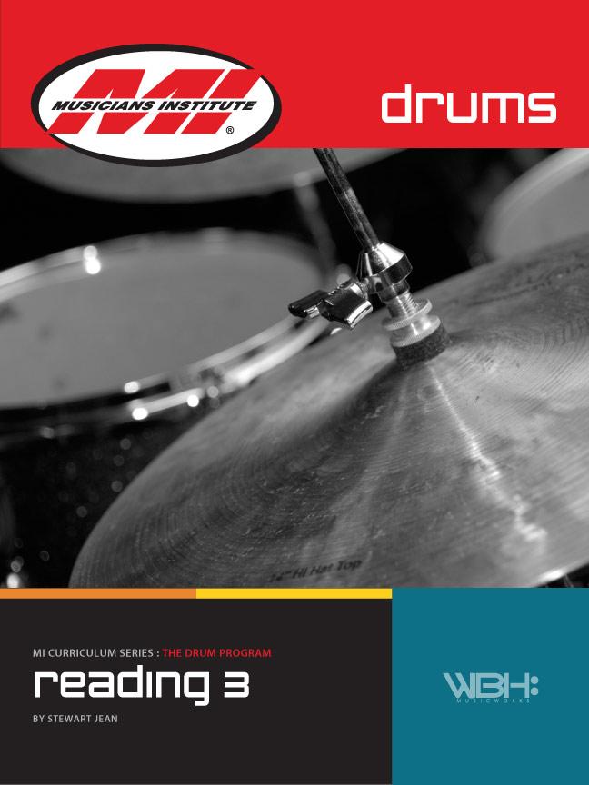 Drum Reading 3