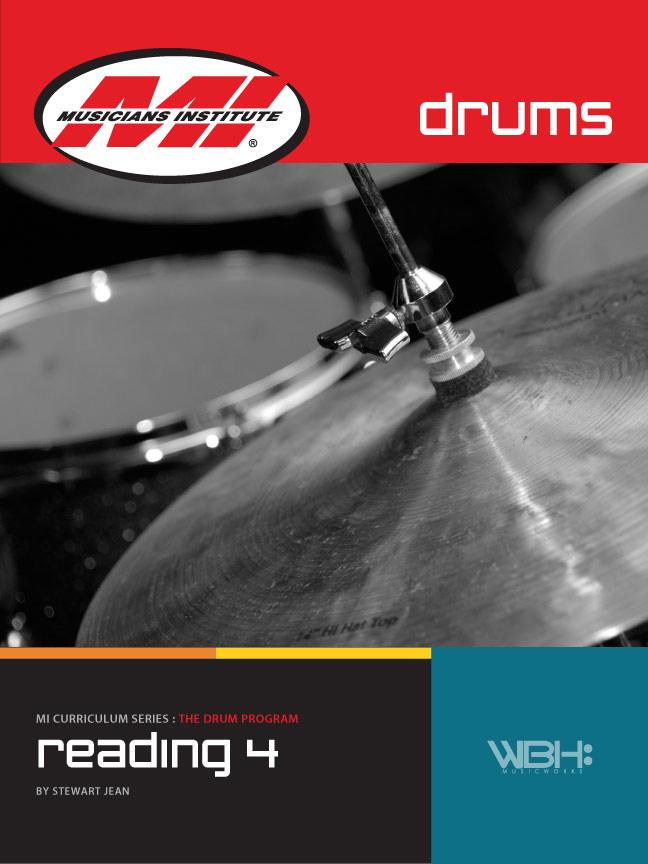 Drum Reading 4