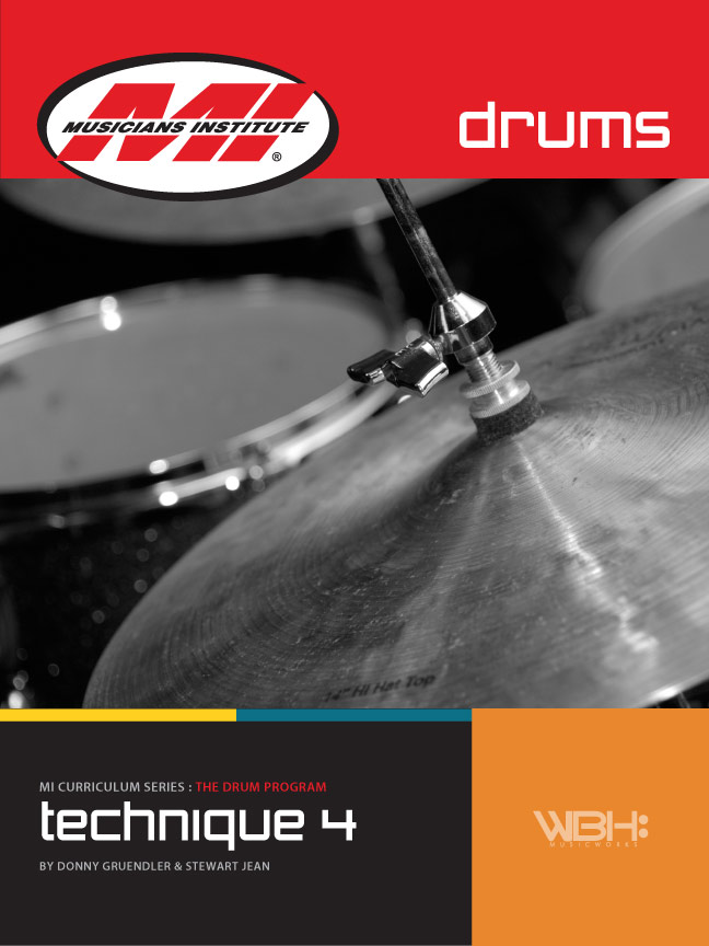 Drum Technique 4