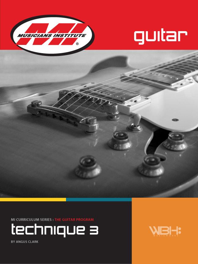 Guitar Technique 3