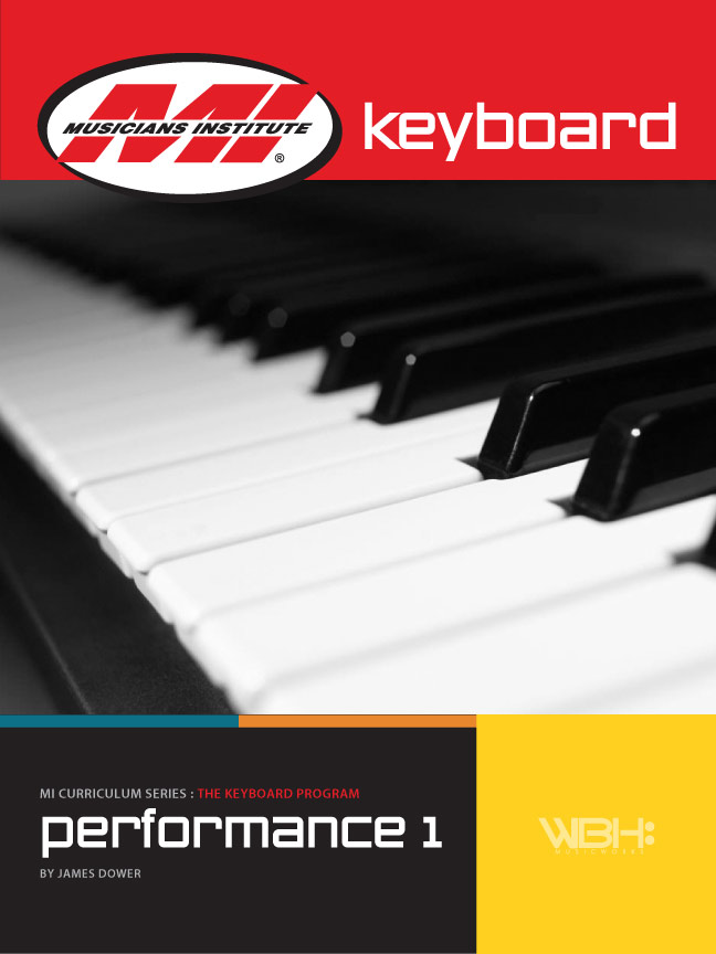 Keyboard Performance 1
