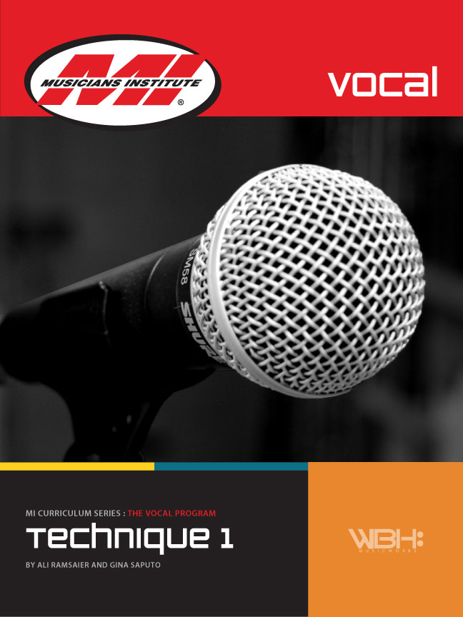 Vocal Technique 1