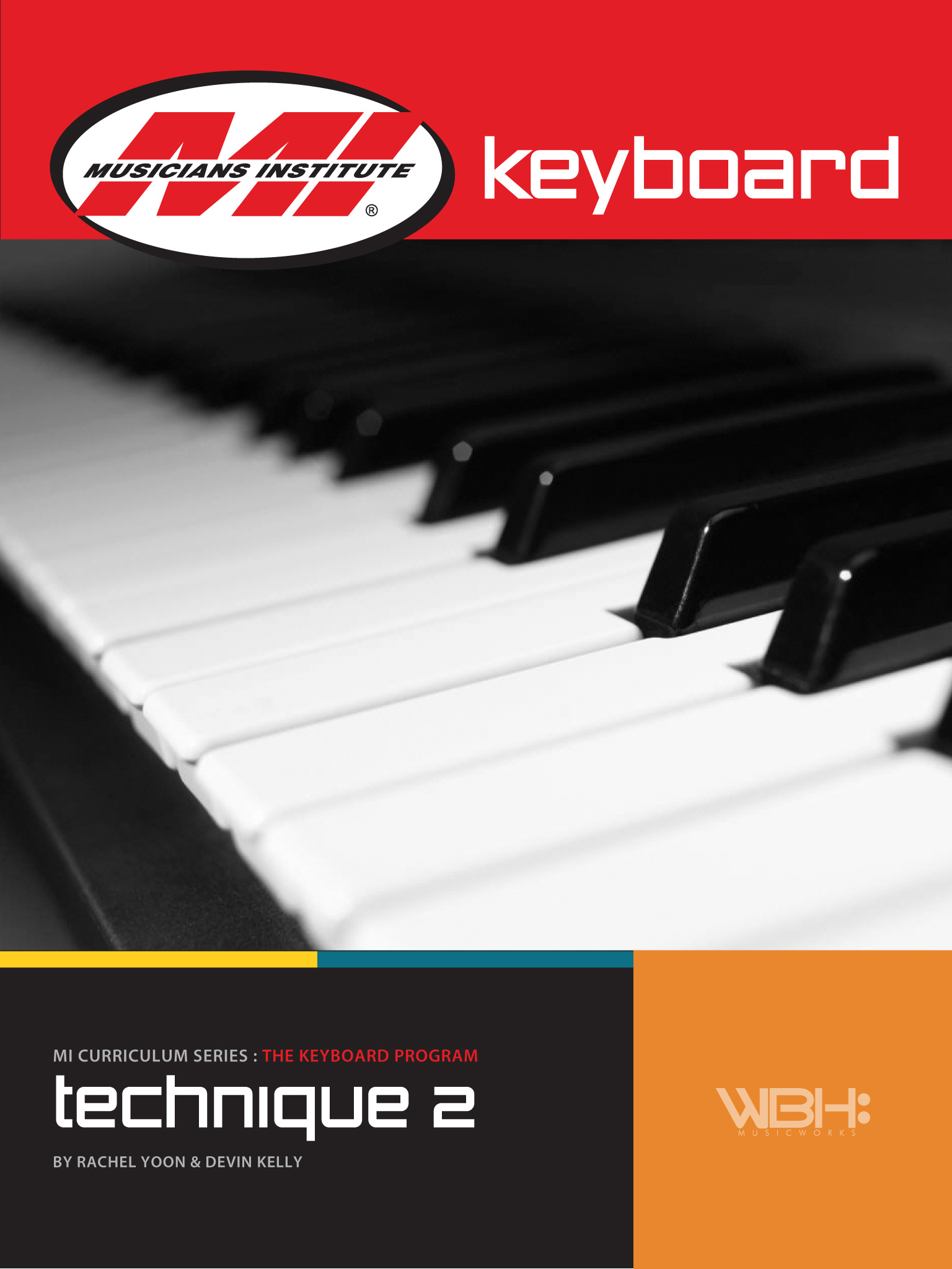 Keyboard Technique 2