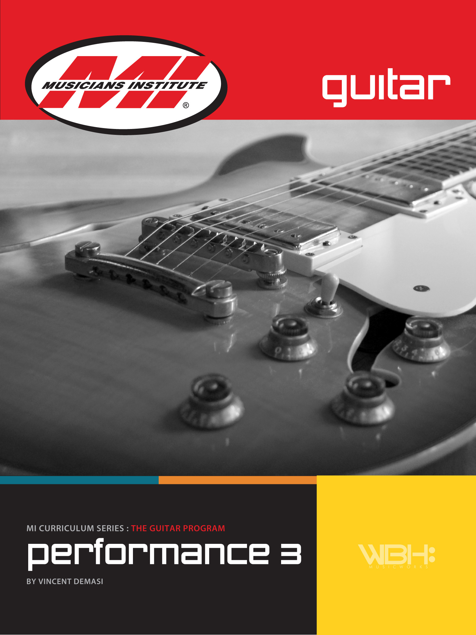 Guitar Performance 3