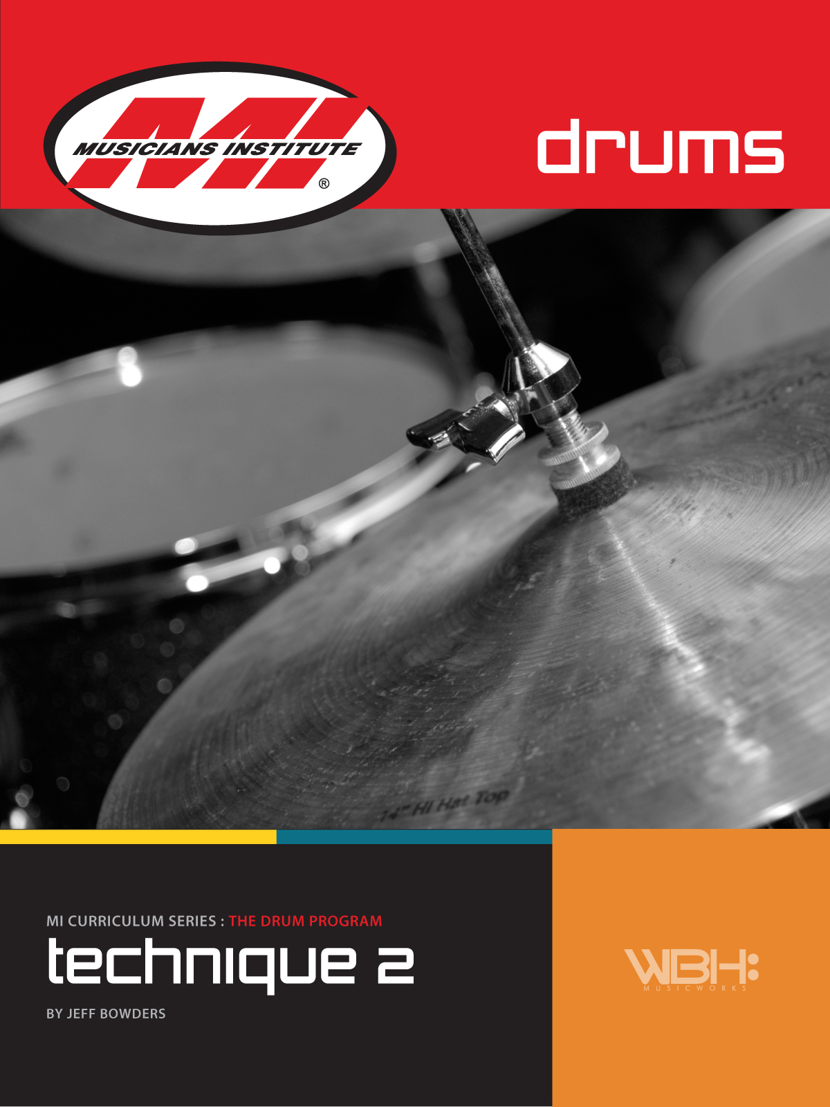 Drum Technique 2