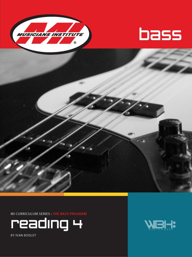 Bass Reading 4