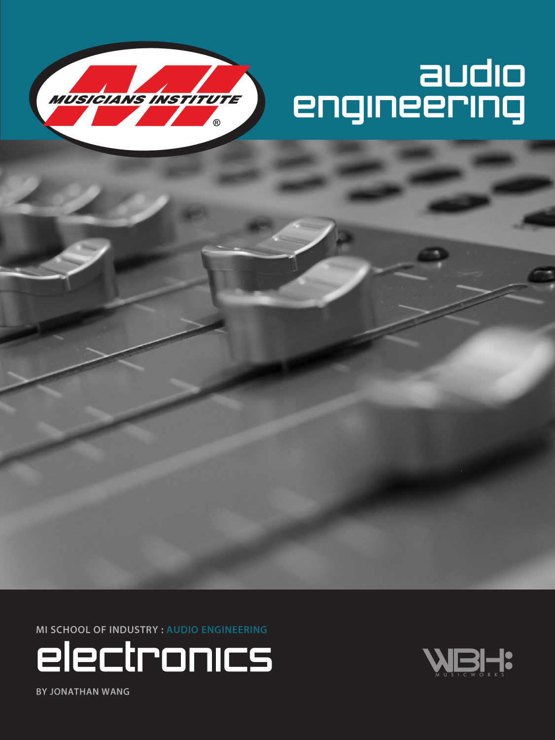 Electronics for Audio Engineering